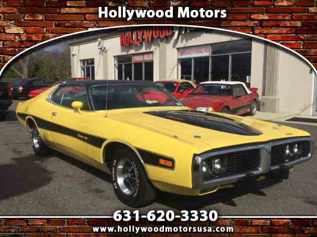 1973 Dodge Charger | 968624