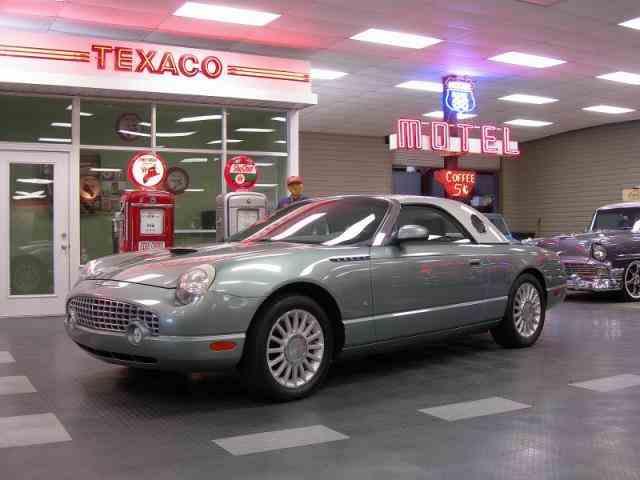 2004 Ford Thunderbird | 968628
