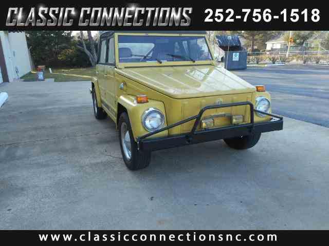 1973 Volkswagen Thing | 968631