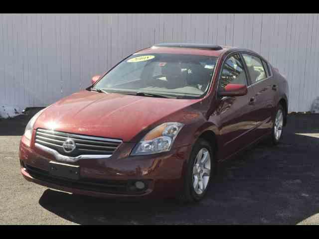 2008 Nissan Altima | 968634