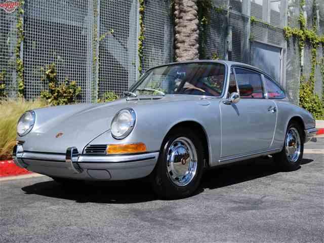 1966 Porsche 912 | 968635