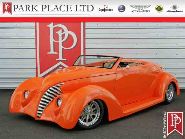 1939 Ford Roadster | 968639