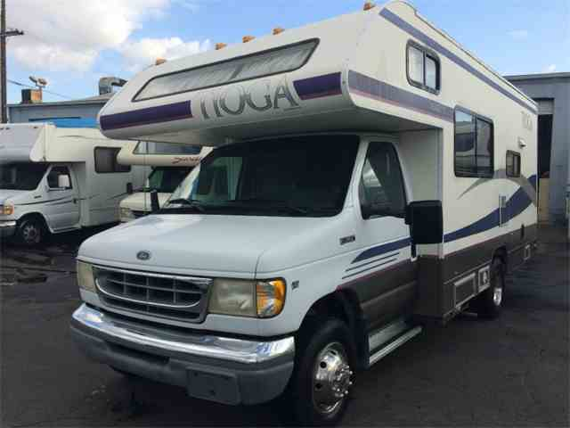 1997 Fleetwood TIOGA 22 FT | 968640
