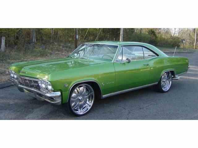 1965 Chevrolet Impala | 968648
