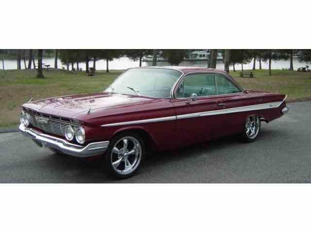 1961 Chevrolet Impala | 968650