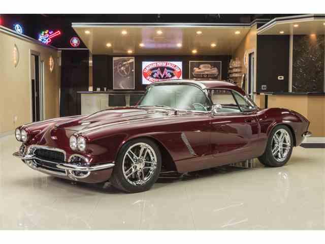 1962 Chevrolet Corvette | 968655
