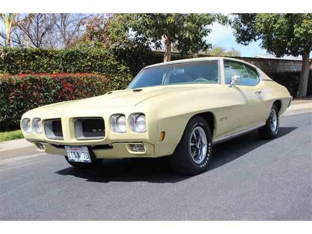 1970 Pontiac GTO | 968667