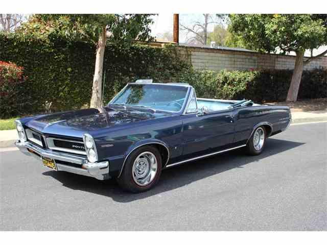 1965 Pontiac LeMans | 968668