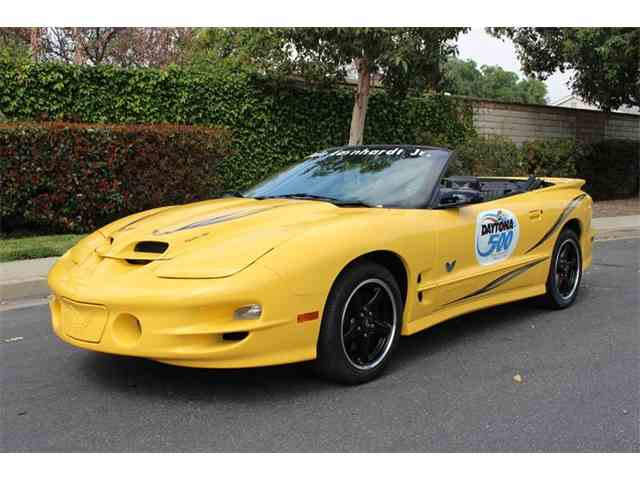 2002 Pontiac Firebird | 968669