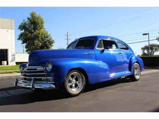 1947 Chevrolet Fleetmaster | 968674