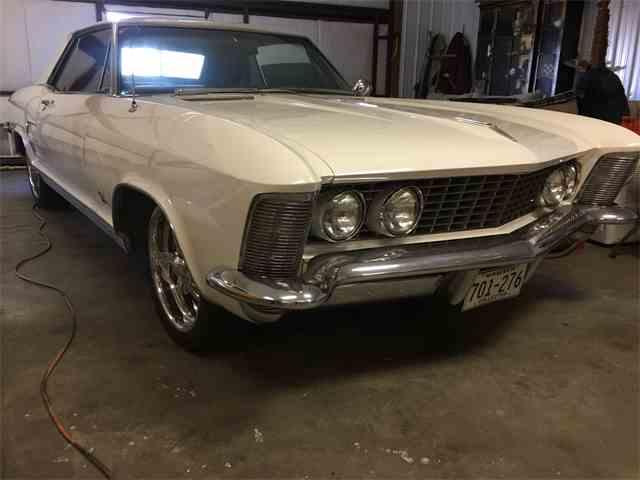 1963 Buick Riviera | 968680