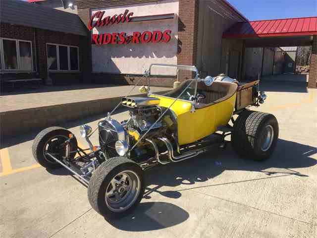 1923 Ford T-Bucket | 968681
