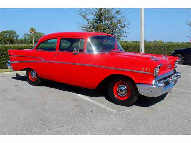 1957 Chevrolet 210 | 968688