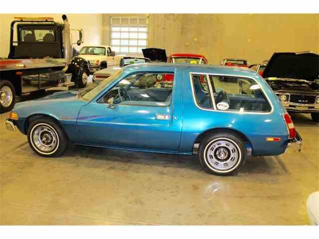 1977 AMC Pacer | 968689