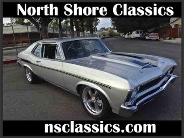 1972 Chevrolet Nova | 968691