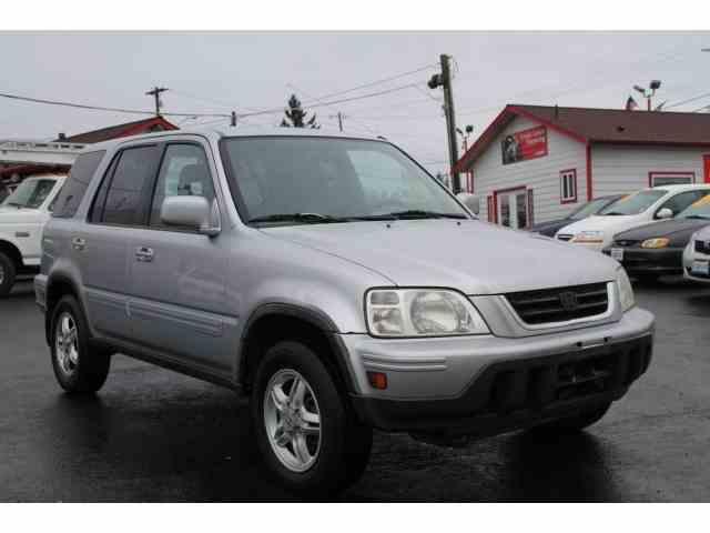 2001 Honda CRV | 968705
