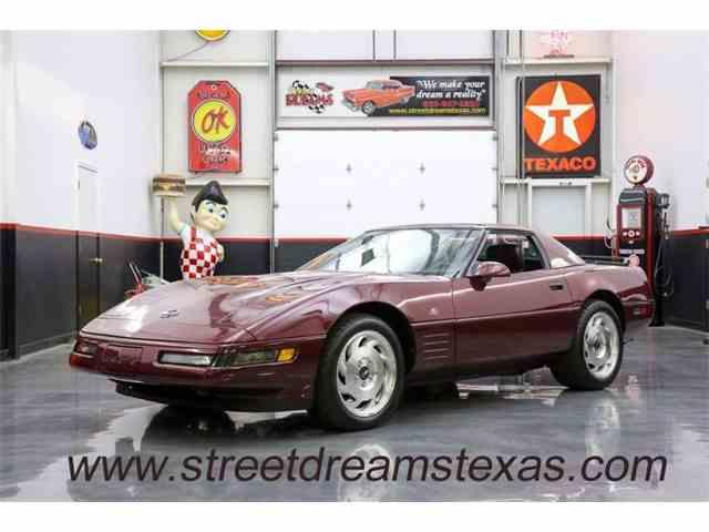1993 Chevrolet Corvette | 968706