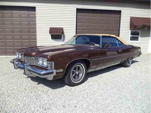 1973 Pontiac Grand Ville | 968713