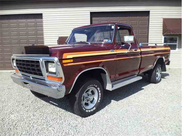1978 Ford F150 | 968714