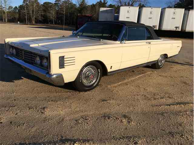 1965 Mercury Park Lane | 968717