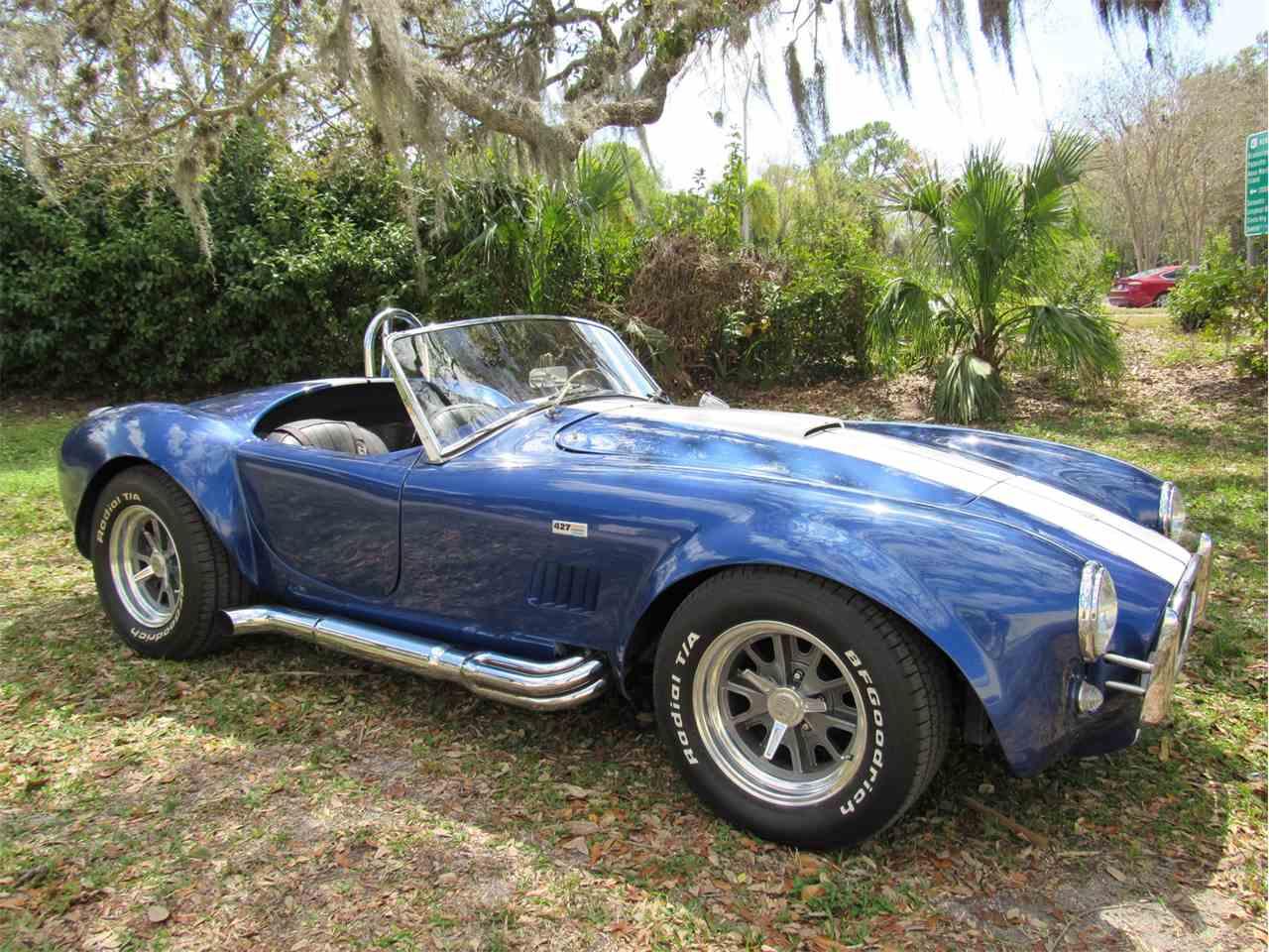 Excalibur cobra for sale 1965 shelby cobra replica for sale classiccars com