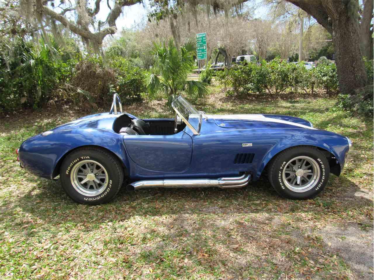 Excalibur Cobra For Sale >> 1965 Shelby Cobra Replica for Sale   ClassicCars.com   CC-968718