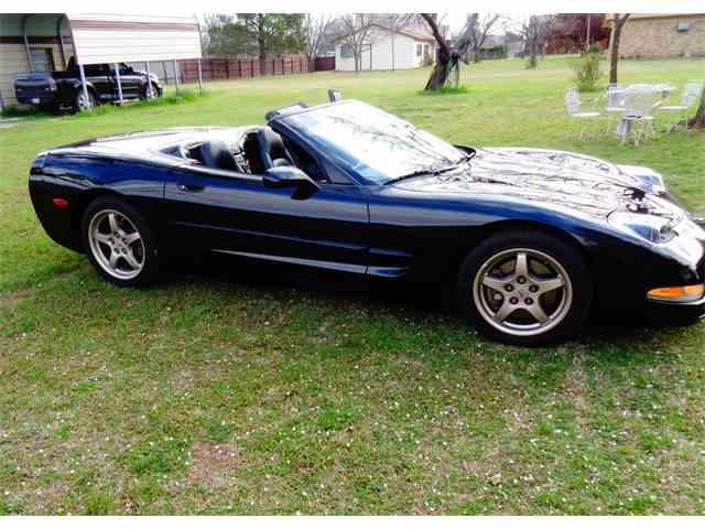 1998 Chevrolet Corvette | 968728