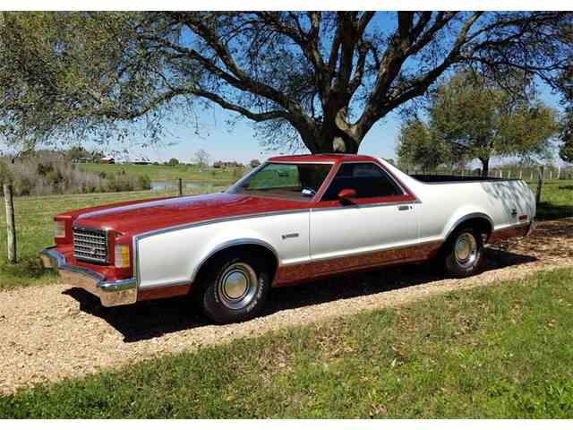 1978 Ford Ranchero | 968744