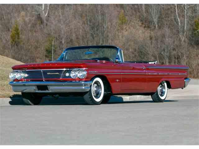 1960 Pontiac Bonneville | 968745
