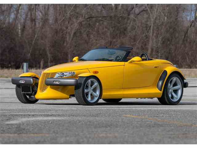 1999 Plymouth Prowler | 968749