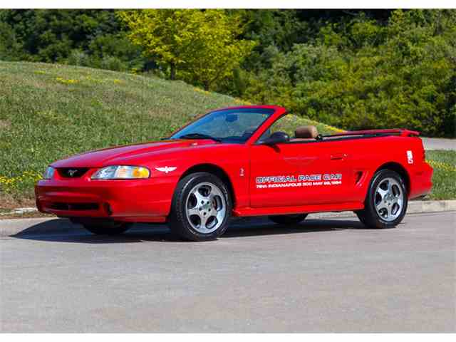 1994 Ford Mustang | 968752