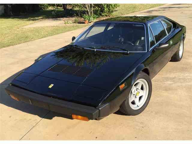 1979 Ferrari 308 | 968754
