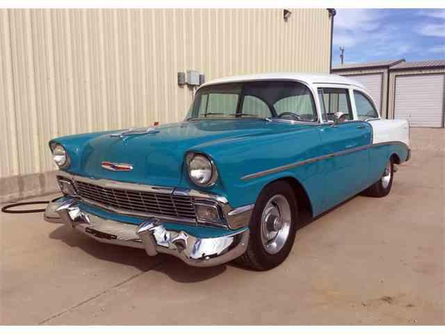 1956 Chevrolet 210 | 968768
