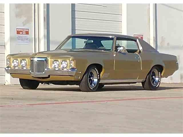 1970 Pontiac Grand Prix | 968770