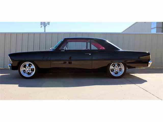 1967 Chevrolet Nova | 968773