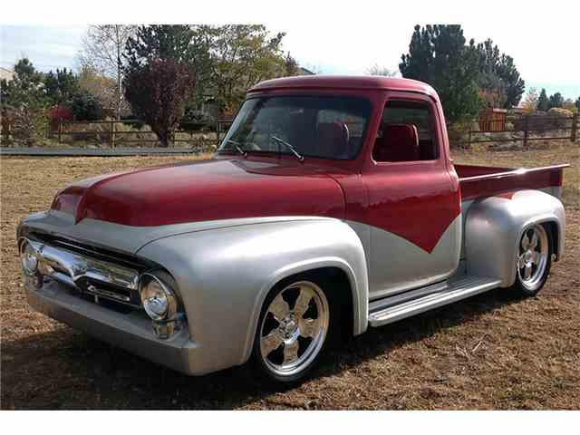 1954 Ford F100 | 968777
