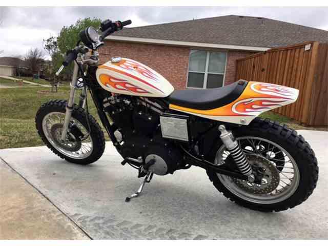2003 Harley-Davidson Motorcycle | 968781