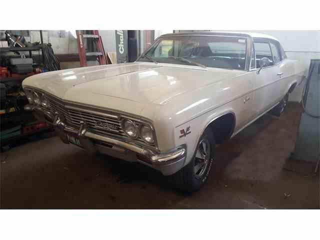 1966 Chevrolet Caprice | 968789