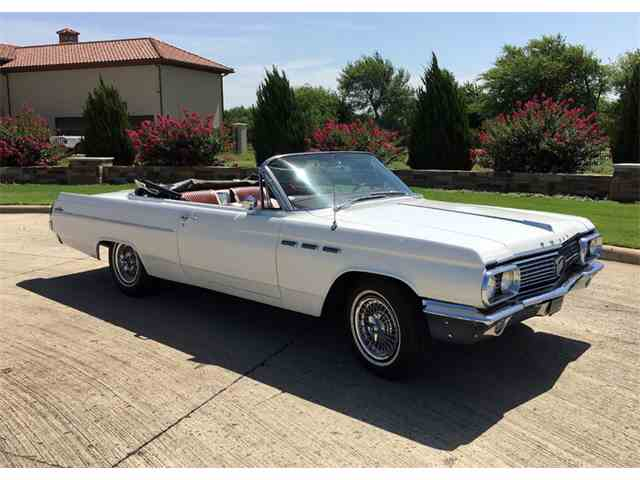 1963 Buick LeSabre | 968791