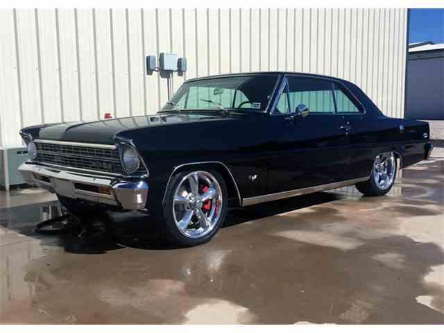 1967 Chevrolet Nova | 968798