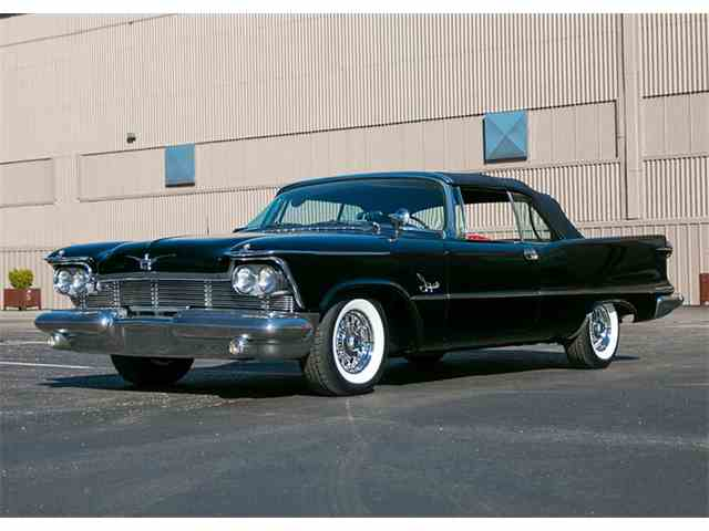 1958 Chrysler Imperial Crown | 968799