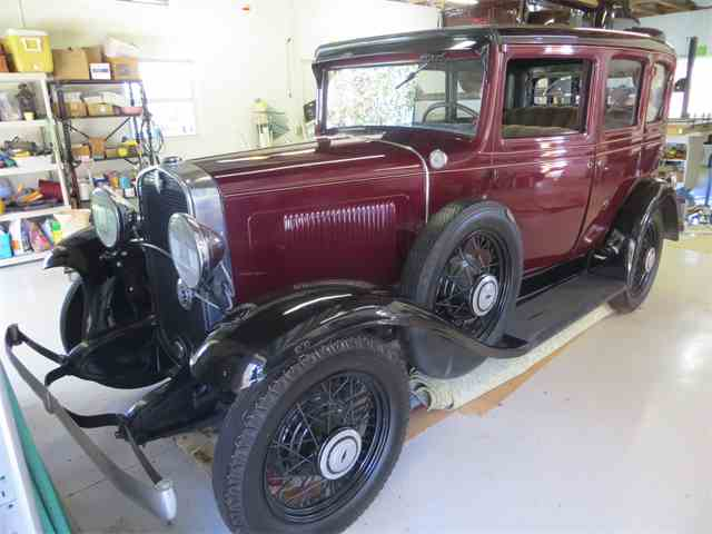1931 Chevrolet Independence | 960088