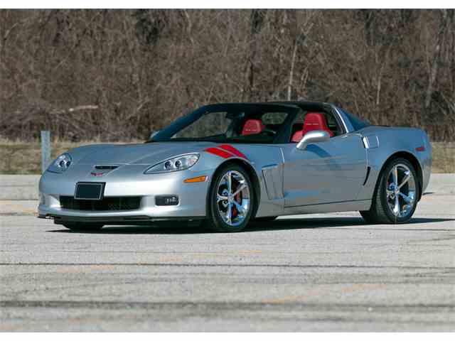 2013 Chevrolet Corvette | 968804
