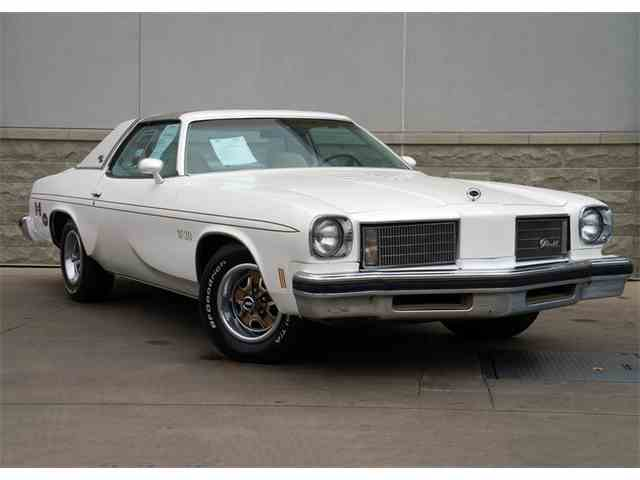 1975 Oldsmobile Cutlass | 968807