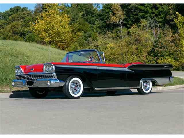 1959 Ford Fairlane 500 | 968808