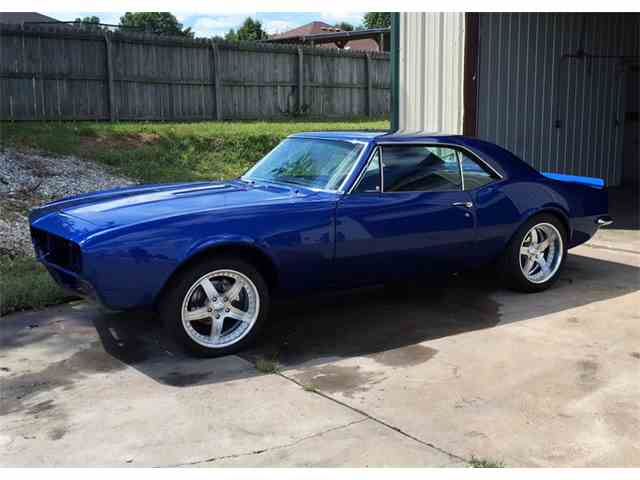 1967 Chevrolet Camaro | 968813