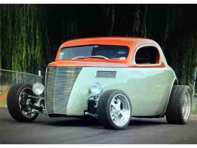 1937 Ford Street Rod | 968817