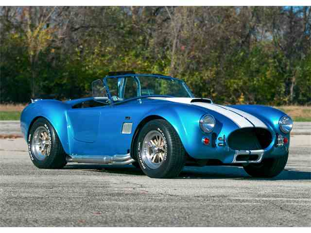 1965 Factory Five Cobra | 968818