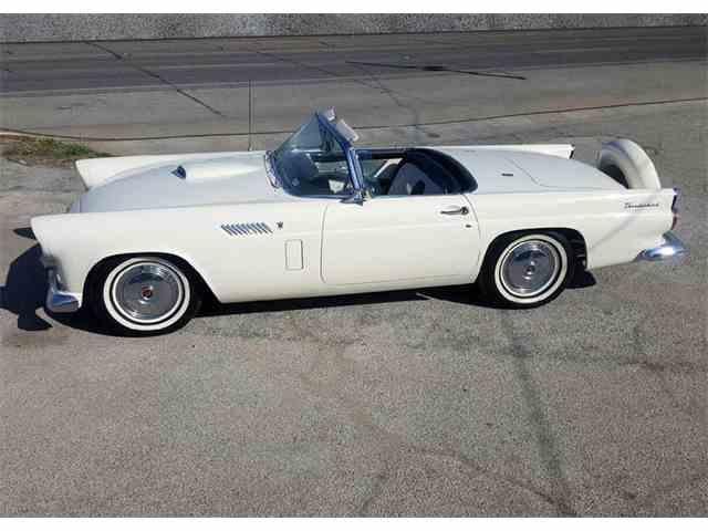 1956 Ford Thunderbird | 968827