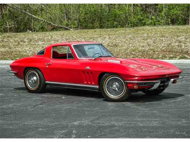 1966 Chevrolet Corvette | 968832